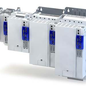 伦茨:I950系列伺服驱动器
