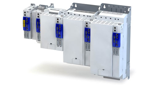 I950系列伺服驱动器
