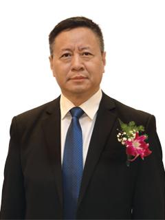 肖维荣博士 贝加莱工业自动化(中国)有限公司大中华区总裁