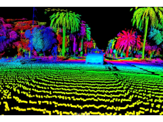 沃尔沃自动驾驶汽车正在获得新的激光传感器来观察世界