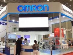 IARS 2018:欧姆龙自动化(中国)有限公司市场推进部主管 徐晓博先生展品介绍