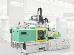 阿博格将在DKT 2018展示软/硬组合的多组分注塑成型技术