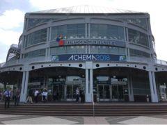 感悟制药装备之美,就在德国ACHEMA展会!