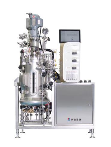 15L研发细胞培养罐BioYD-C20