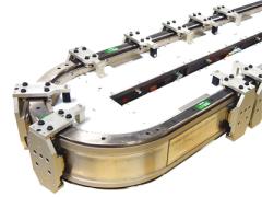 罗克韦尔自动化:ICT磁悬浮智能输送系统