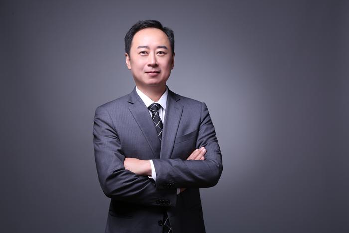 广州市西克传感器有限公司董事总经理焦峰先生
