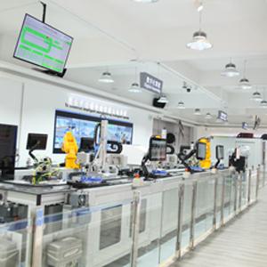 宜科•赛达智能制造综合运营平台