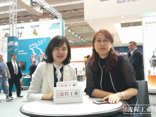 专访中国通用机械工业协会展览与传媒中心总经理邱明杰女士