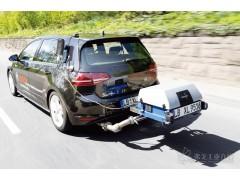 柴油技术新突破,进一步降低NOx排放