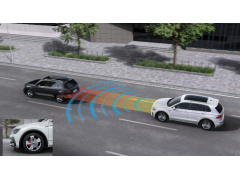 人与汽车的信任纽带  大众进口汽车所配备的智能安全技术解读