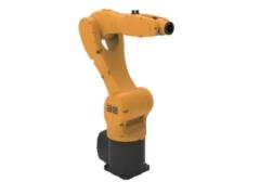 六公斤长臂桌面型机器人 (AIR6L)