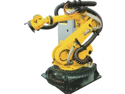 机器人未来工厂 为电缆厂商带来的的机遇和挑战