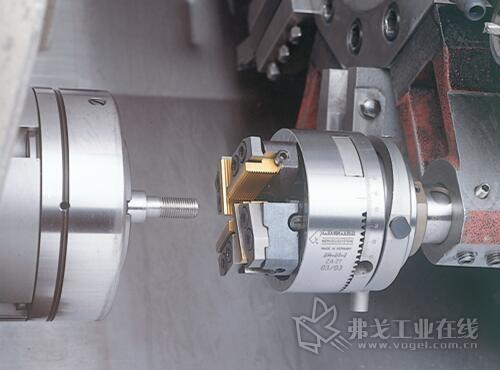 固定式螺纹切削头ZA22