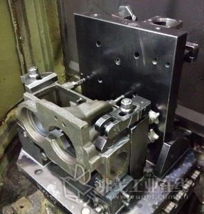Mill 16™加工