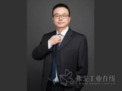 【路威风云榜】姚渝—二十载轴承风雨路