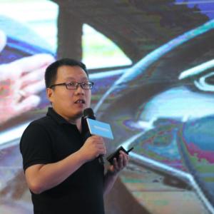 """安智汽车董事长兼CEO郭健:自动驾驶产业的""""脚踏实地""""和""""仰望星空"""""""