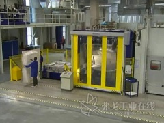 克劳斯玛菲薄膜装饰的长玻纤反应注射成型工艺