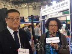 金陵力联思树脂有限公司市场销售总监严政华先生