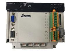 台达:EtherCAT总线运动控制器DVP-50MC系列