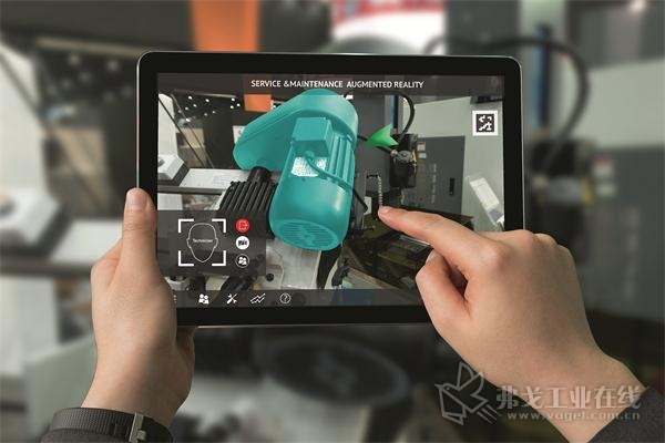 """预测维护作为技术服务:未来,设备制造商(OEM)不再仅仅只是提供硬件,而且要将如""""可靠性""""或""""生产力的进步""""这样的服务作为商品来为客户提供"""