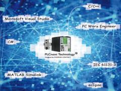 菲尼克斯电气:PLCnext 技术,面向未来自动化世界的开放式控制平台