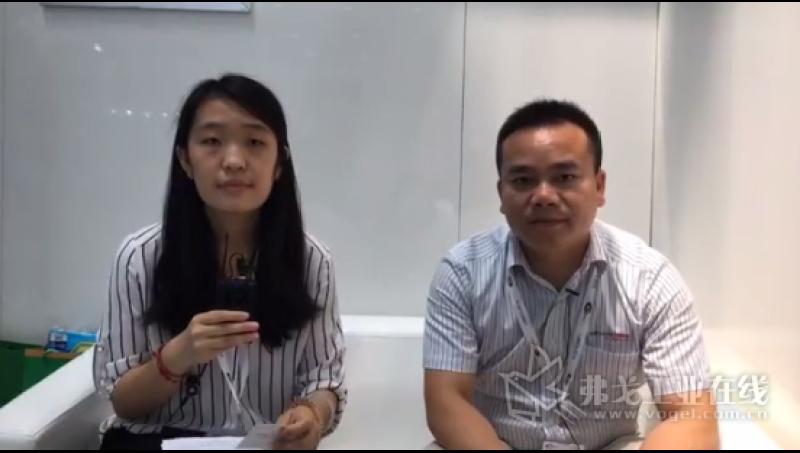CIMES 2018--采访大族激光智能装备集团中西南(长沙)运营中心总经理朱朝明先生
