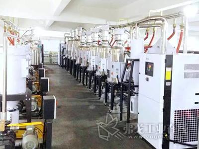 为健康坐具生产企业量身订制整厂系统