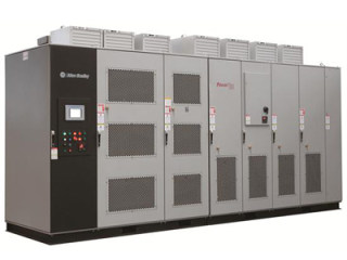 PowerFlex 6000 变频器