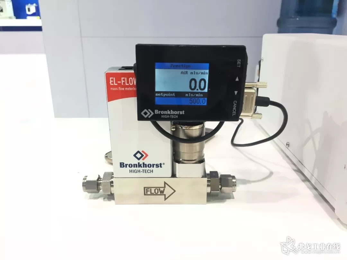 EL-FLOW Prestige 气体质量流量计/控制器