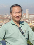 李树德 博威生物公司高级副总裁