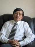 汤继亮 原上海医药工业研究院研究员