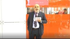 ACHEMA 2018 伊马包装加工设备(北京)有限公司常务董事 Maurizio Ferretti先生