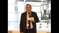 ACHEMA 2018 意大利IMA Life公司隔离技术产品经理Marco Preus先生