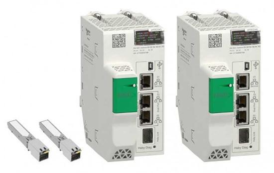 施耐德电气莫迪康 ePAC M580