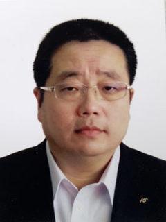 西松江英先生 上海森松制药设备工程有限公司 森松集团(中国)总经理