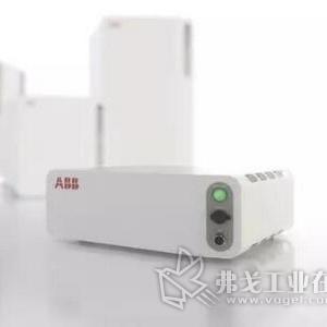 ABB推出OmniCore,开启数字化机器人控制新纪元