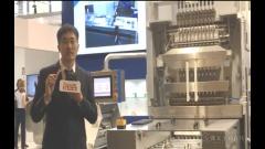ACHEMA 2018 访发泰(天津)科技有限公司  营销部经理 尤瀛先生