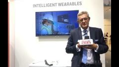 ACHEMA 2018  访Honeywell GmbH Process Solutions总经理Alexander S