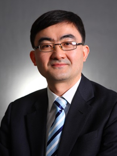 顾建党先生 菲尼克斯(中国)投资有限公司总裁