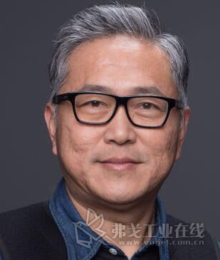 高荣宝先生任康庞廷成套设备技术(上海)有限公司总经理