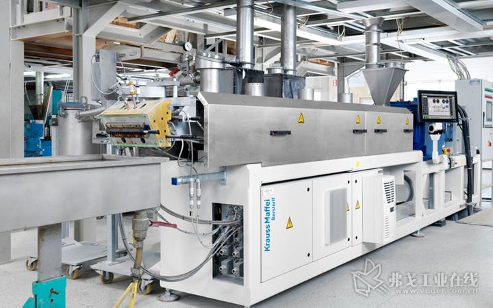 ZE Basic系列双螺杆挤出机极为通用,除了木质素基产品外,还非常适合生产由天然材料制成的配混料