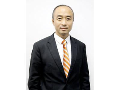 赵鸿钧先生  魏德米勒亚洲区执行副总裁