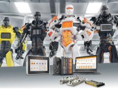 魏德米勒u-mation自动化解决方案工具箱