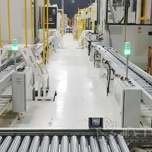 奇步自动化:连杆加工半自动生产线
