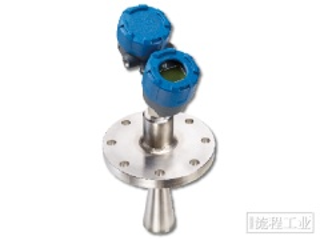 Magnetrol:更智能的非接触式雷达液位计
