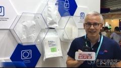 CPHI 2018 杜邦™Tyvek®全球制药行业主管Eric Schmohl先生介绍亮点产品