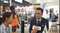 CPHI 2018 上海力奇空调净化设备有限公司魏千哲副董事长接受采访
