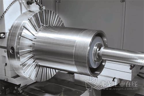 超长工件内圆磨削ILD-600