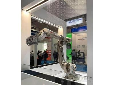 ABB第三代Foundry Prime铸造机器人IRB 6790