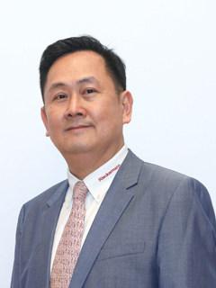 陈建国先生 乐嘉文制药科技有限公司董事总经理
